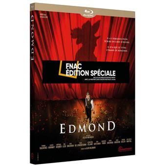 Edmond Edition Spéciale Fnac Blu-ray