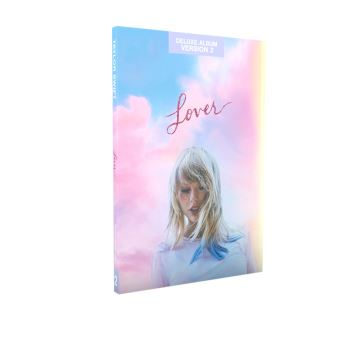 Pre-order - Lover Edition Deluxe Journal Version 2 - Levering vanaf 23/08