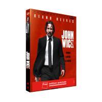 John Wick 2 Edition spéciale Fnac DVD