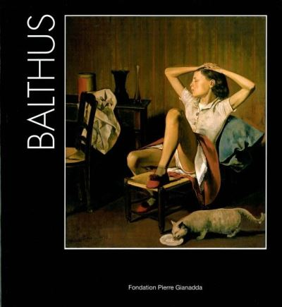 Balthus / Broche-