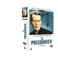 Coffret Le Prisonnier L'intégrale DVD