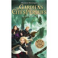 Gardiens des cités perdues