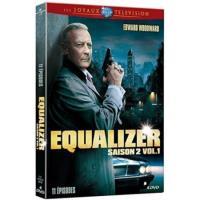 EQUALIZER 2 VOL 1-4 DVD