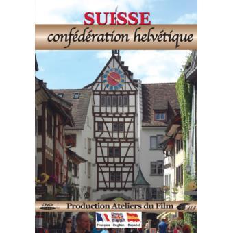 SUISSE CONFEDERATION HELVETIQUE-FR