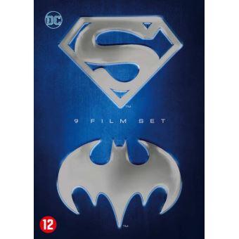 Batman superman anthology-BIL
