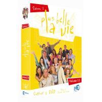 Plus belle la Vie - Coffret - Volume 15 - Digipack