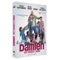 Damien veut changer le monde DVD