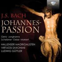 La passion selon Saint Jean - 2 CD