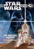 Star Wars Épisode IV. Un nouvel espoir (Jeunesse) - Spécial 40e anniversaire