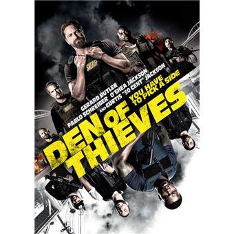 Den of thieves-NL