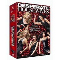 Desperate housewives - Coffret intégral de la Saison 2