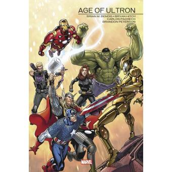 Age of UltonAge of ultron