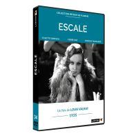 Escale DVD