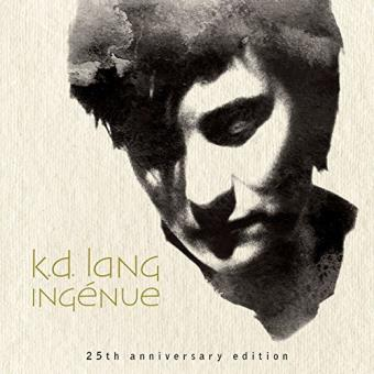 INGENUE (25TH ANNIVERSARY)/2LP