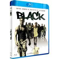Black Blu-ray