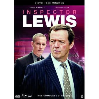 Lewis - Serie 3-Nl