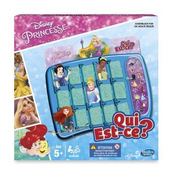 Qui est ce disney princesses hasbro autre jeu de soci t achat prix fnac - Frais de port gratuit disney store ...