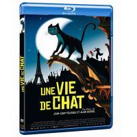 Une vie de chat - Blu-Ray