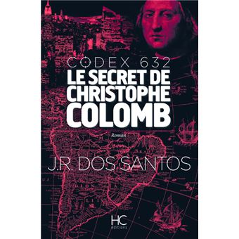 codex 632 le secret de christophe colomb