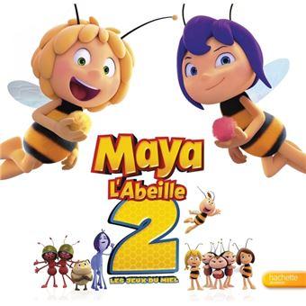 Maya L'abeilleMaya l'abeille - Album du film