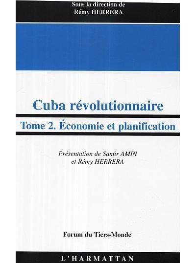 Cuba révolutionnaire