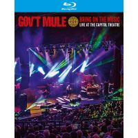 Bring on the music - Live at the Capitol Theatre - Blu-Ray