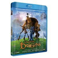 Chasseurs de dragons - Blu-Ray