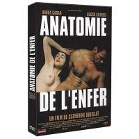 Anatomie de l'enfer DVD