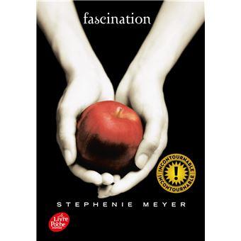 TwilightSaga Twilight - Fascination