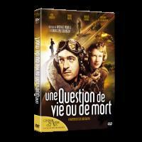 Une Question de vie ou de mort  DVD