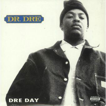 DRE DAY/LP