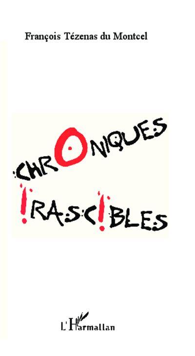 Chroniques irascibles
