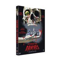 La Maison des damnés DVD