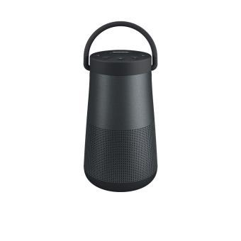 Enceinte Bluetooth Bose SoundLink Revolve Plus Noire