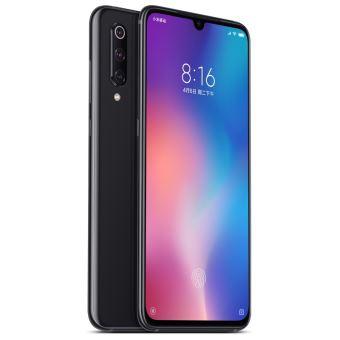 Smartphone Xiaomi MI 9 4G 128GB Black