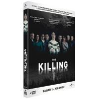 The Killing - Coffret de la Saison 1 - Volume 2