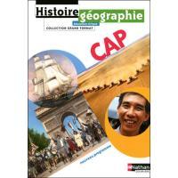 Histoire geographie cap (gf) e