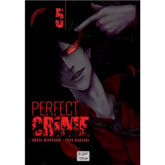 Perfect crimePerfect Crime 05