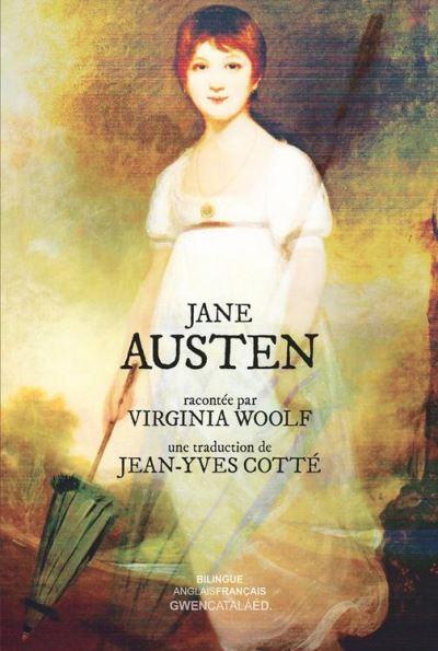 Jane Austen - Racontée par Virginia Woolf - 9782376419686 - 2,99 €
