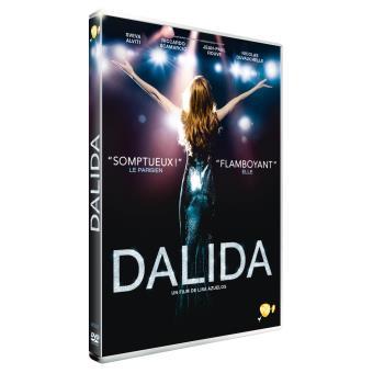 Dalida DVD