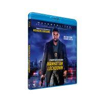 Manhattan Lockdown Blu-ray