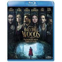 Into the woods, Promenons-nous dans les bois  Blu-Ray