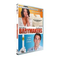 Babymakers DVD
