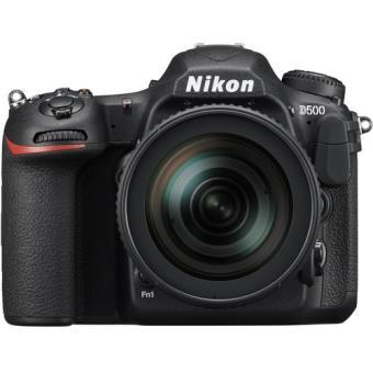 NIKON D500 + AF-S DX 16-80 KIT