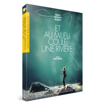 MILIEU COULE UNE RIVIERE -COMBO DVD+BLURAY-FR