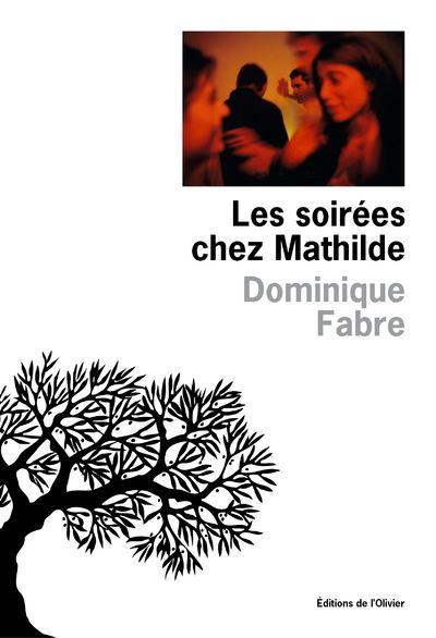 Les Soirées chez Mathilde