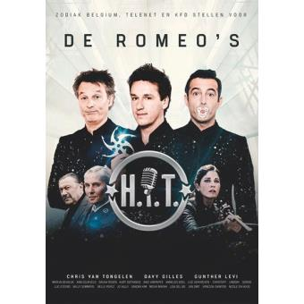 DE ROMEO S - H.I.T.-NL