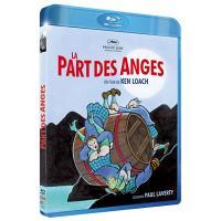 La part des anges - Blu-Ray