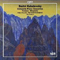 Intégrale oeuvres piano et orchestre