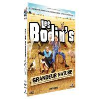 Les Bodin's Grandeur nature édition 2019 DVD